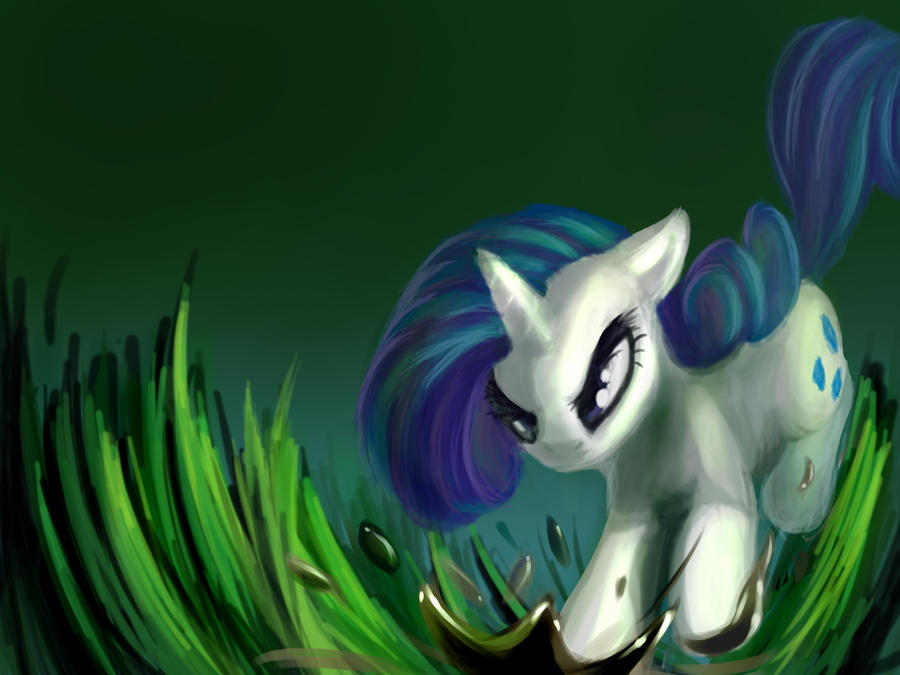 Rarity by Sokolas