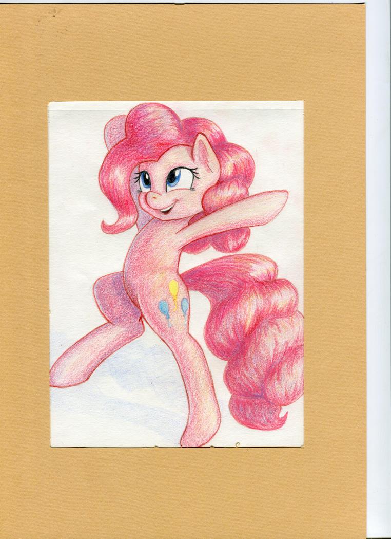 Pinkie by Sokolas