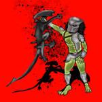Alien V. Predator