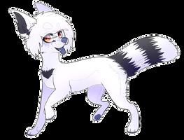 rawr says the dogesaur by civett