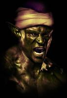 Piccolo by Cirker