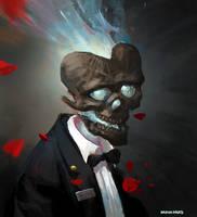 Mr Love by MichaelBroussard