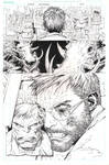 The Incredible Hulk - Issue 1 Page 22 INKS