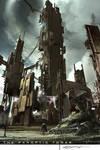 THE PANOPTIC TOWER