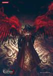 Dracula Blood wings