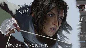 Tomb Raider WIP