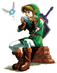 LinkLover37's Profile Picture
