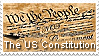 Stamp - The United States Constitution by rthr-x