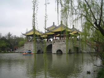 Shouxi-Lake by cnartist