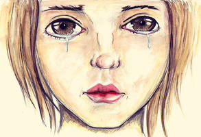 Cry, baby cry
