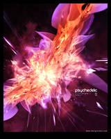 psychedelic. by Freshstyle