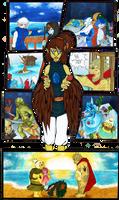 Oceanic journey (FoH Quest 16)