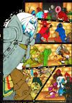 Rescue the precious (FoH Quest 19)