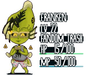 Franken-Fish's Profile Picture