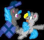 Base 33: Surprise present!