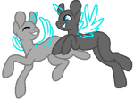 Base 138: Two is cute