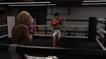 Layla Lee VS Natasha Blake by EliteBunnyBoxingClub