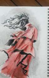 Sketchbook #10