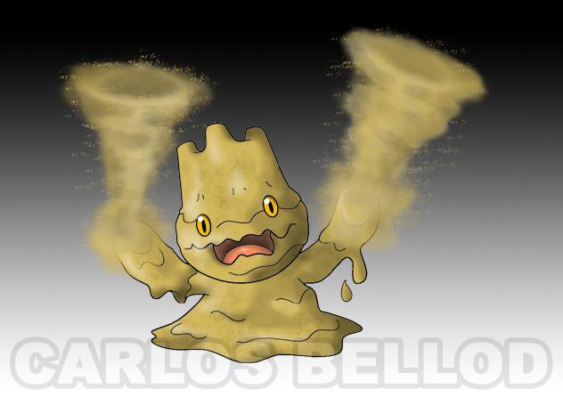 Pokémon Solar Version & Lunar Version: 5ta Generación