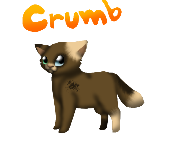 Crumb by Finchflight