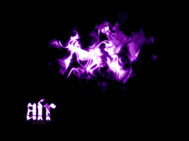 Air Element by FuelFireDesire