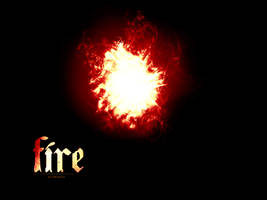 Fire Element by FuelFireDesire