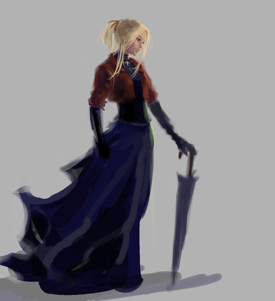 Atine_sketch by anndr