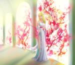 Sheru by anndr