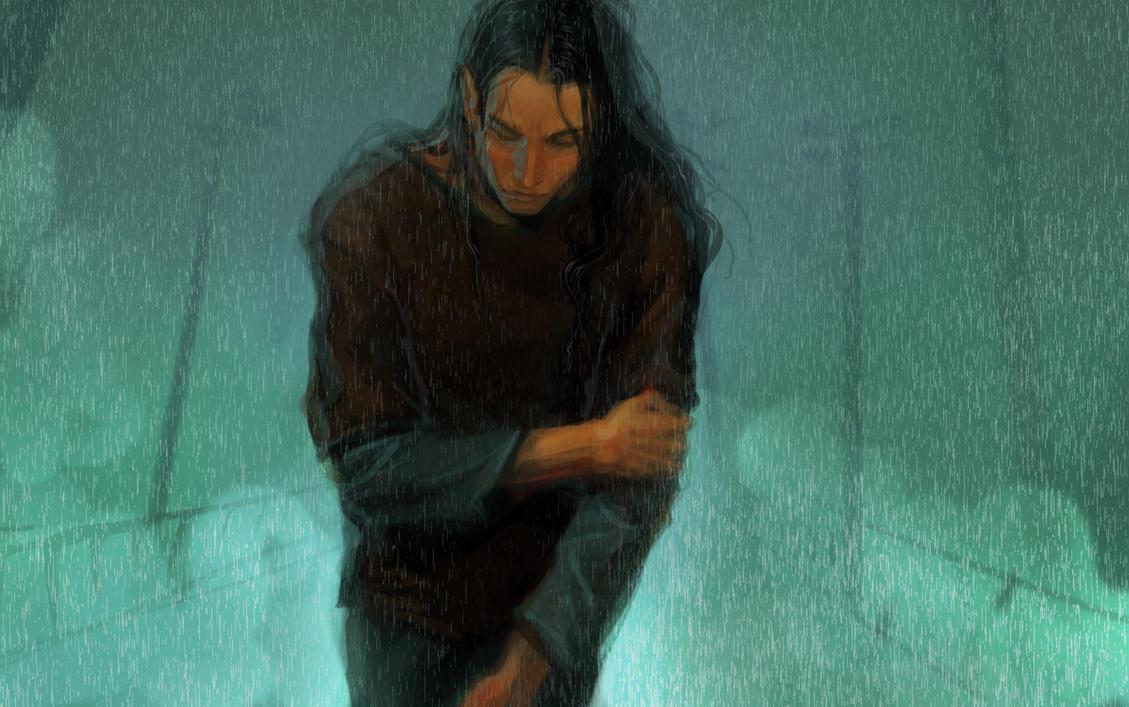Dimitri Dullievek Rain_by_anndr