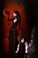 Satanique by anndr