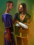 Barakah and Magnus