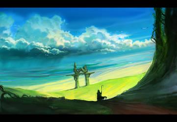 Path by anndr