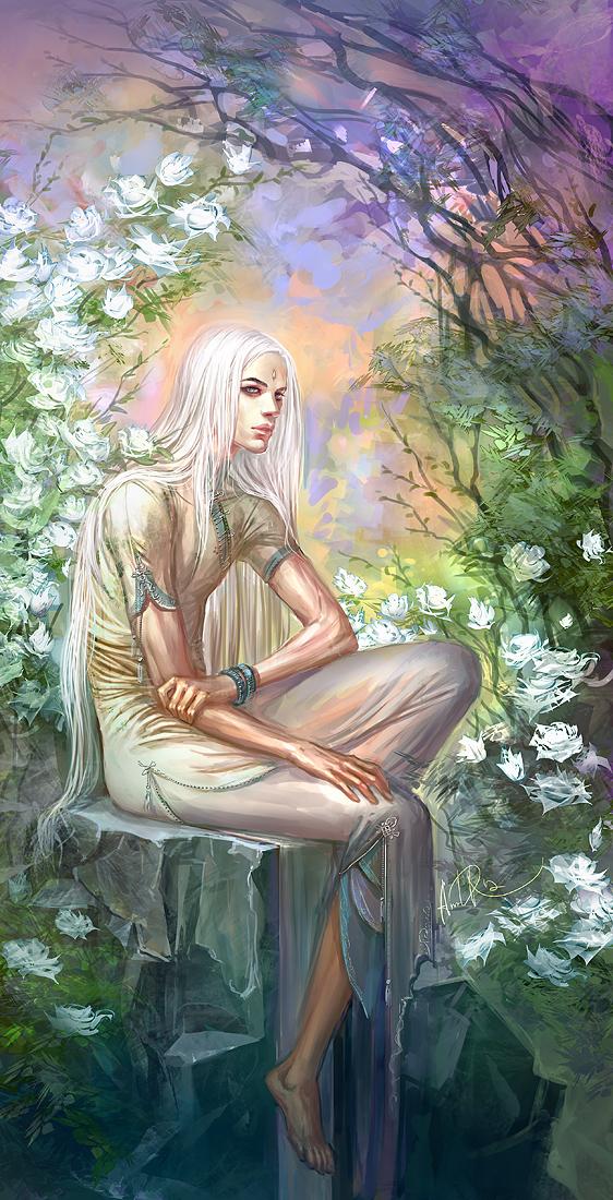 Eden by anndr