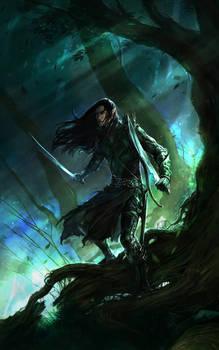 Warden of the Wild