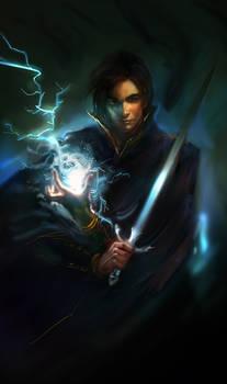 Battle Sorcerer