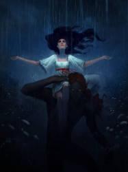 Storm witch