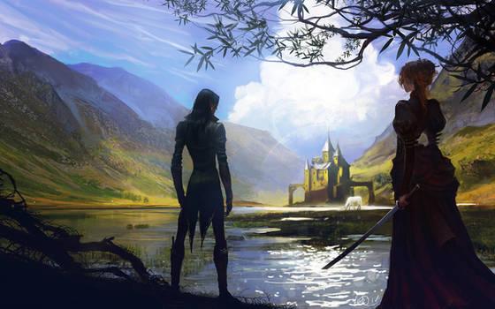 Long live the magic land