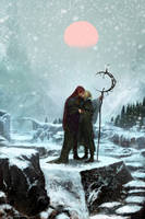 Winter Pleasures by anndr