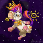Profile picture for my transformice :) by Ulteal