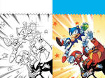 Sonic Super Digest 03 Cover