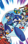 Sonic Universe 52 Cover