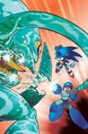 Sonic Universe 53 Cover
