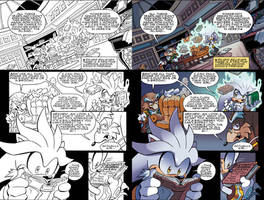 Sonic 235 - Pg 2 by herms85