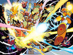 Super Showdown (Sonic 251)