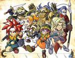 Chrono Crew