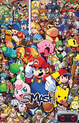 The Ultimate Smash