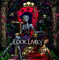 Immortality Complex by LookAliveHolly