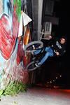 wallride by alunna