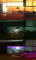 Lighting Observations - CG