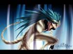 - Rage Of Grimmjow -